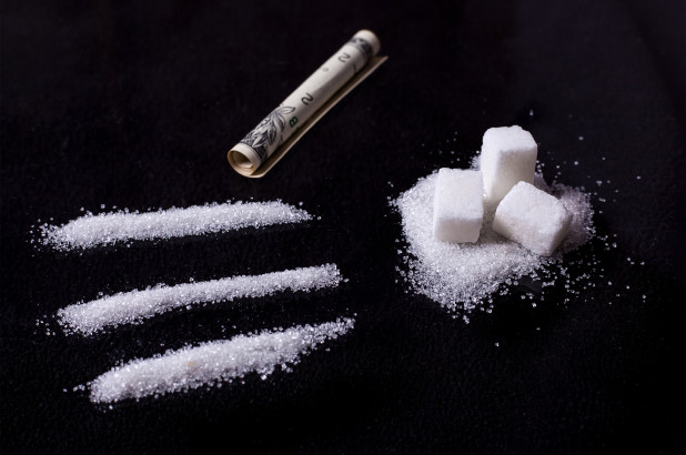 snorting-sugar