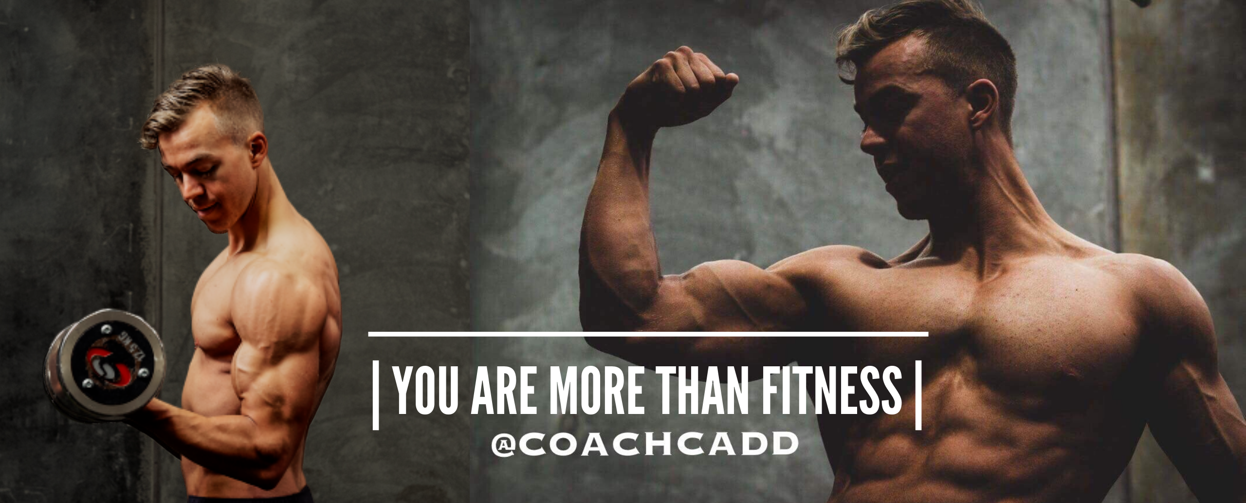 Coach Cadd  Personal Training and Fitness